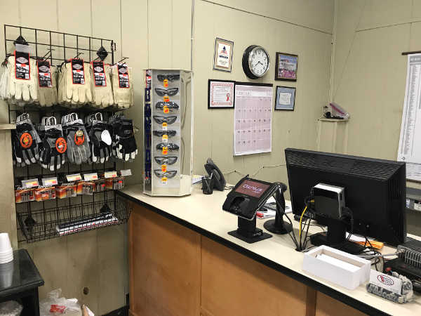 Brown County Rental Store