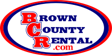 Brown County Rental
