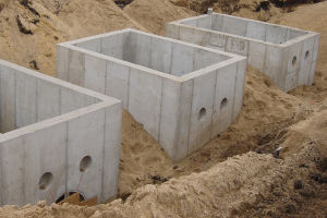 Precast Concrete Drainage Structures in Cincinnati, Maysville KY, Aberdeen, Manchester OH, Georgetown, West Union