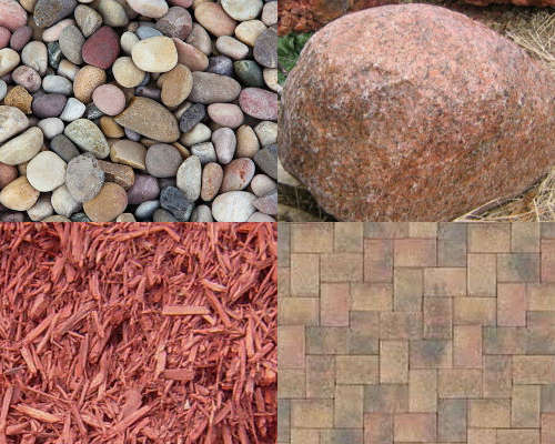 Landscaping Supplies in Aberdeen OH