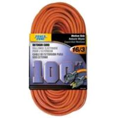 Rental store for Extension Cord 16 3 100  Orange in Aberdeen OH