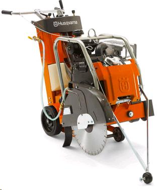 Where to find Floor Saw 24   Self Propelled in Aberdeen