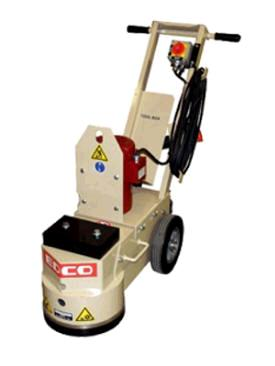 Where to find Grinder Concrete Single Disc Electric in Aberdeen