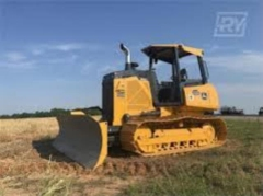 Rental store for Dozer John Deere - 550J in Aberdeen OH