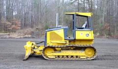 Rental store for Dozer John Deere - 650J in Aberdeen OH