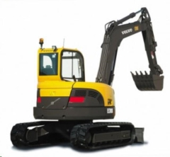 Rental store for Excavator Rubber Tracks 20,950 lbs. in Aberdeen OH