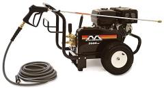 Rental store for Pressure Washer 3500 - 4000psi in Aberdeen OH