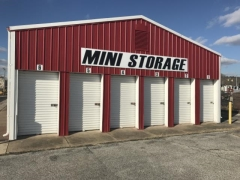 Rental store for Storage Unit 5 x10 in Aberdeen OH