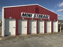 Rental store for Storage Unit 5 x18 in Aberdeen OH