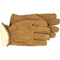 Where to find Glove Pile Lined Leather XL in Aberdeen