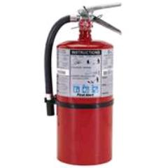 Rental store for Fire Extinguisher 10lb. Red in Aberdeen OH