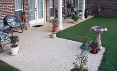 Rental store for Holland Paver Charcoal S.F. in Aberdeen OH