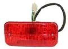 Rental store for Tail Lamp Rectangle Red in Aberdeen OH
