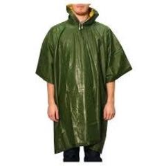 Rental store for Rain Poncho 52 x80  Olive in Aberdeen OH