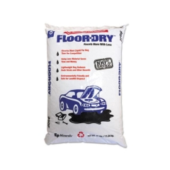 Rental store for Floor Dry 40lb. Bag in Aberdeen OH