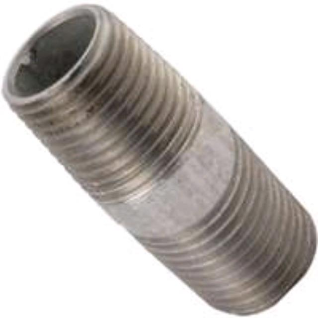 Where to find Pipe Nipple 1-1 4 xClose Galvanized in Aberdeen