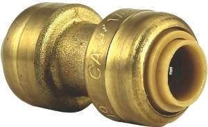 Where to find Sharkbite Coupling 1 4 x1 4 in Aberdeen