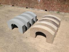 Rental store for Culvert Topstone Pewter in Aberdeen OH