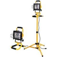Rental store for Work Light 500 Watt w Tripod in Aberdeen OH