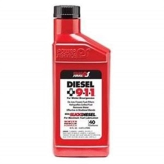 Rental store for Diesel 911 Power Service 1qt in Aberdeen OH