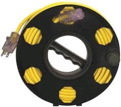 Rental store for Cord Storage Wheel 100ft. in Aberdeen OH