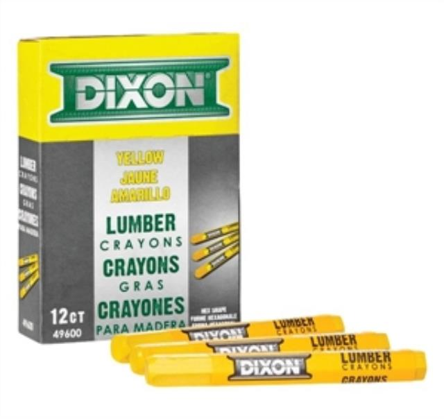 Where to find Crayon, Yellow Lumber in Aberdeen