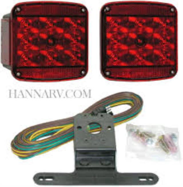 Where to find Trailer Light LED Kit in Aberdeen