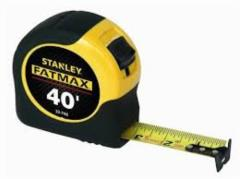 Rental store for Tape Measure 1-1 4 x40 in Aberdeen OH