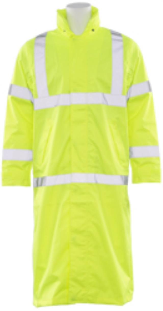 Where to find Raincoat Class 3 Long XL in Aberdeen