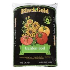 Rental store for Garden Soil 1 Cu. Ft. Bag in Aberdeen OH