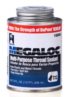 Rental store for Pipe Thread Sealant 16oz. in Aberdeen OH