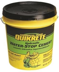 Rental store for Hydraulic Water Stop 20lb. Tub in Aberdeen OH