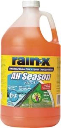 Rental store for Windshield Washer Rain-X All Season in Aberdeen OH