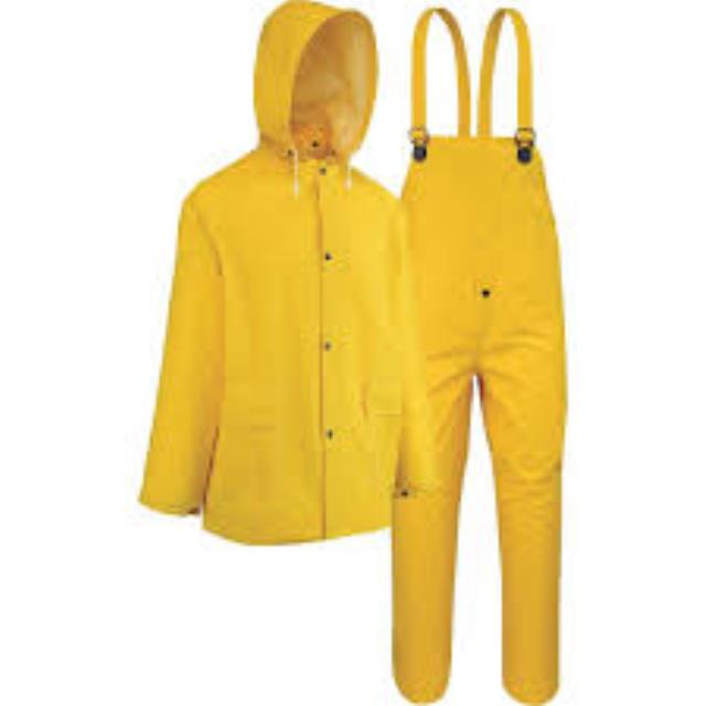 Where to find Rainsuit 3pc - 2XL in Aberdeen