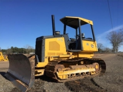Rental store for Dozer John Deere - 450J in Aberdeen OH