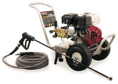 Rental store for Pressure Washer 2700 - 3000psi in Aberdeen OH