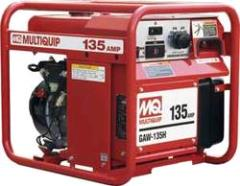 Rental store for Welder   Generator 135 Amp in Aberdeen OH