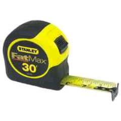 Rental store for Tape Rule 30  Fat Max in Aberdeen OH