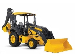 Rental store for Backhoe 4WD Ext-A-Hoe in Aberdeen OH