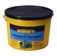Rental store for Vinyl Concrete Patcher 10 lb Pail in Aberdeen OH