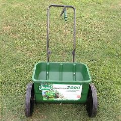 Used Equipment Sales Spreader Acugreen 2000 in Aberdeen OH
