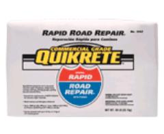 Rental store for Rapid Road Repair 50 lb Bag in Aberdeen OH