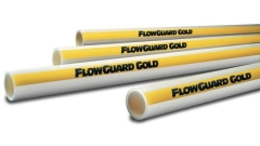 Rental store for Pipe, CPVC 1 2 x10  Flowguard Gold in Aberdeen OH
