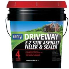 Rental store for Driveway Filler Sealer 4.75gal. in Aberdeen OH