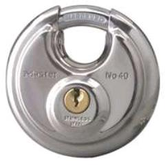 Rental store for Padlock, 1-1 2  Circular in Aberdeen OH