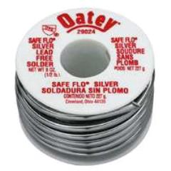 Rental store for Solder, 8oz. Silver Lead Free in Aberdeen OH