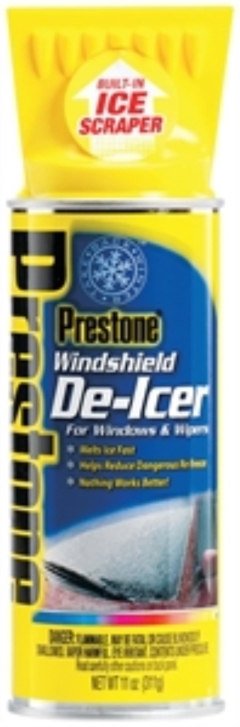 Rental store for De-Icer  Scraper 11oz. Can in Aberdeen OH