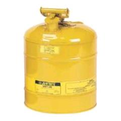 Rental store for Diesel Can Yellow Type 1 Safety 5gal in Aberdeen OH