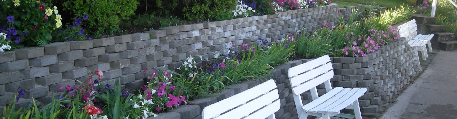 Lawn and Garden Supplies in the Cincinnati Metro Area